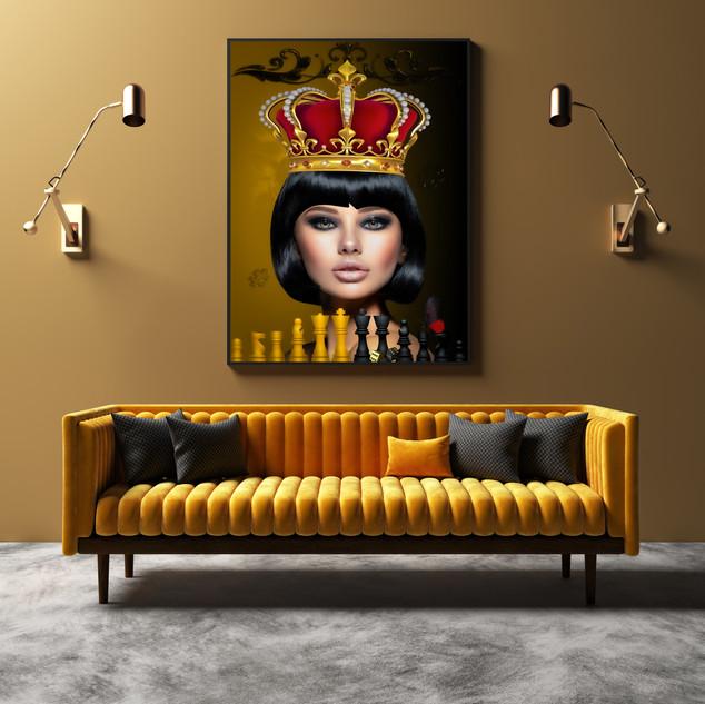 Queen IV
