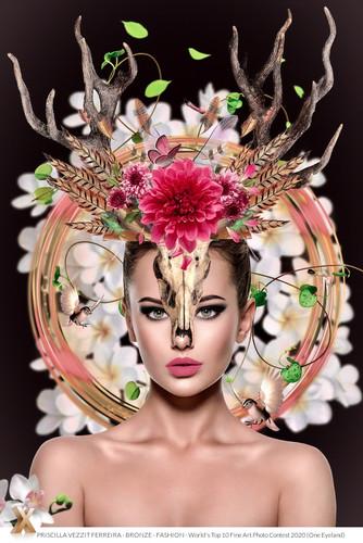 Bronze - (Fashion) Spring Animals - Fashion