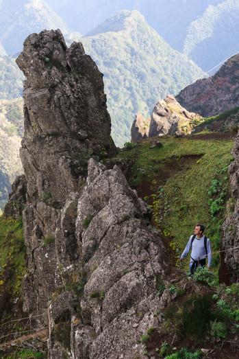 Pico do Pico do Arieiro - Madeira Island