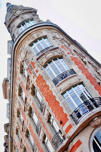 Vieux Lille - Departamento-Hauts-de-Frnace