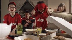 Chevrolet & Man United