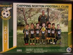 Chipping Norton Football Club