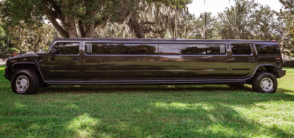 limousine in  fl
