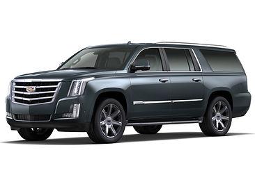 luxury transportation hire