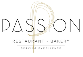 Passion Restaurant Bakery logo