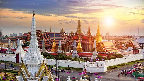 Traveling from Bangkok to Eco-Logic