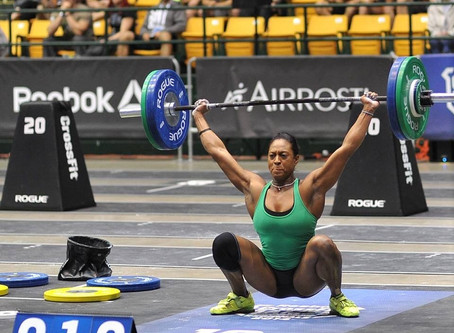 Crossfit – Training or Just Exercise?