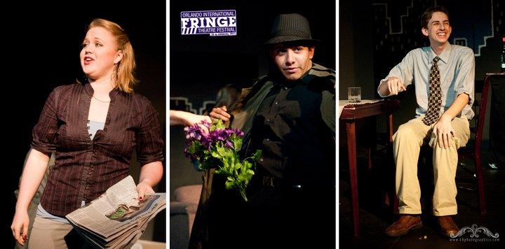 Fringe Promo 2011