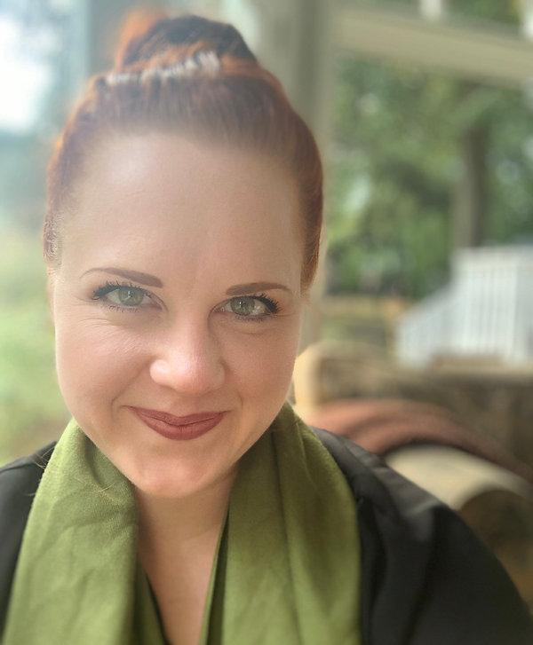 Sandia Ahlers