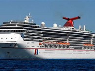 Carnival Restarts Cruises from Baltimore