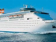 Grand Classica Heading Home After Hurricane Relief Charter