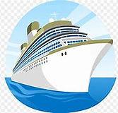 Cruise Ship Clip Art.jfif