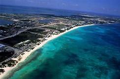 Cayman Islands the New Bermuda?