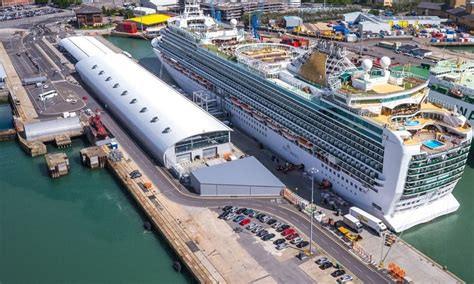 UK Allowing International Cruising Starting August 2nd