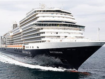 Holland America Welcomes The New Rotterdam