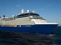 Celebrity Equinox Begins Sailing Again from Port Everglades