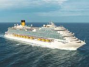 Costa Cruises Has Restarted in Europe