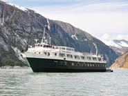UnCruise Will Start Earlier in Alaska