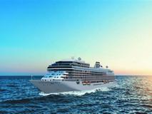 Regent Seven Seas Names Her Grandeur