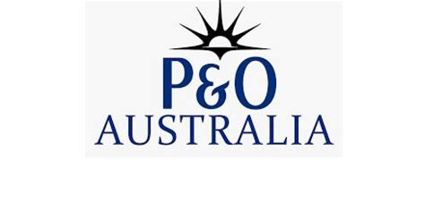 P&O Australia Pauses Until September