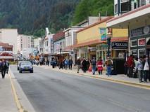 Juneau, Alaska tells NCL to Keep Their Money!