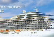 Oceania Announces One Ship Restart August 29, 2021
