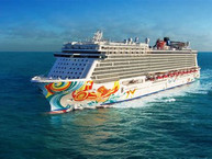 NCL Adds Ship Number 5 to The Active Fleet