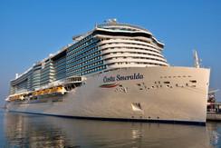 Costa Smeralda Sailing in March