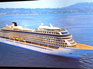 Viking Will Home Port Two Ships In Malta This Summer