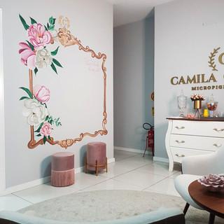 Espaço Camila Comelli