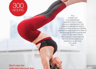 Yoga Teachers, We Can Do Better!