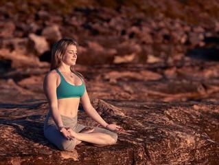 11 Step Meditation Practice