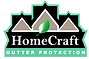 HomeCraft Gutter Protection Logo