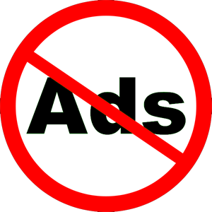Wix Ads Removal