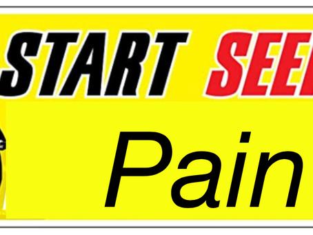 5 Ways to Start 'Seeing' Pain