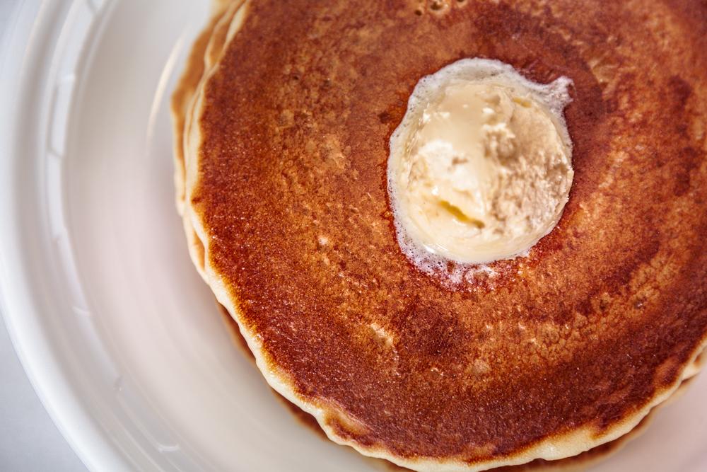 Tops Pancakes