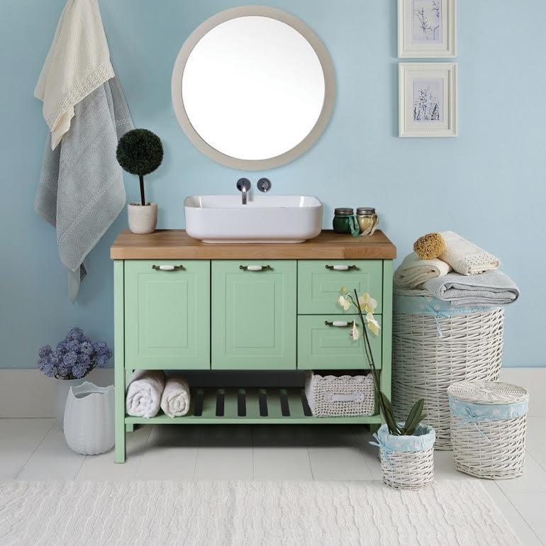 חדר אמבטיה חלומי