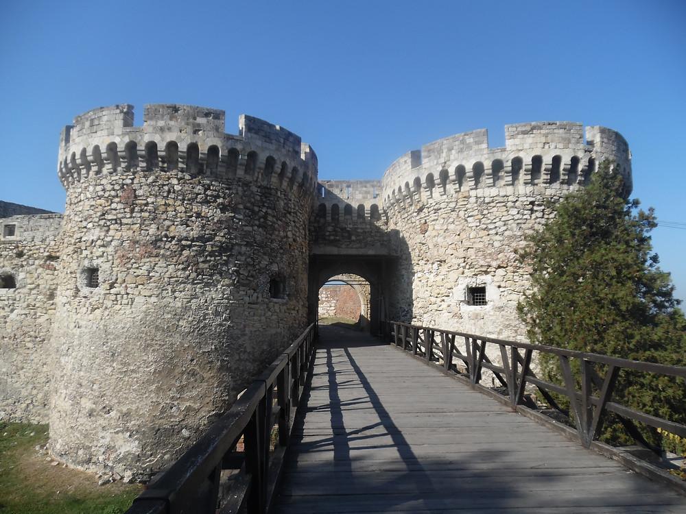 מצודת בלגראד צילום:אושרת אביחצירה פרזם
