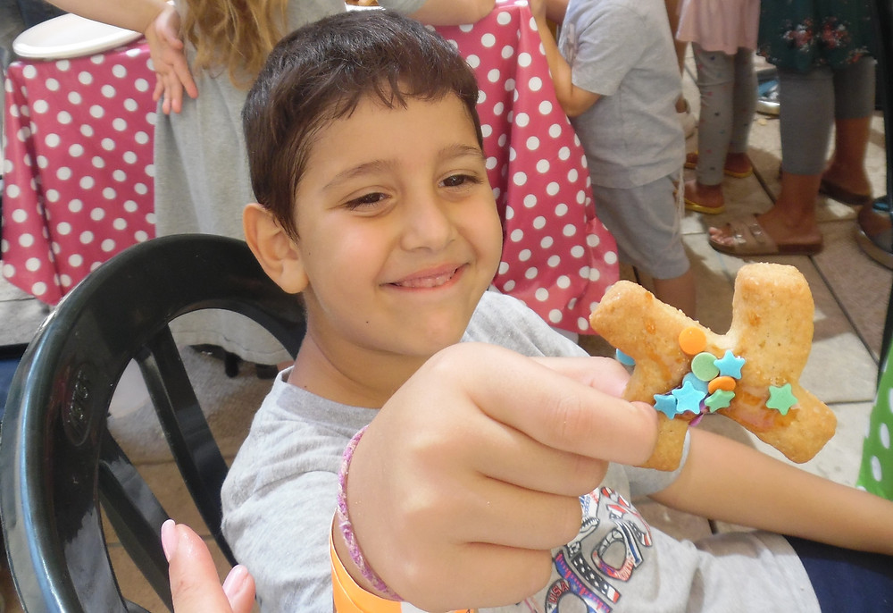 פסטיבל אותיות בית אביחי צילום: אושרת אביחצירה פרזם