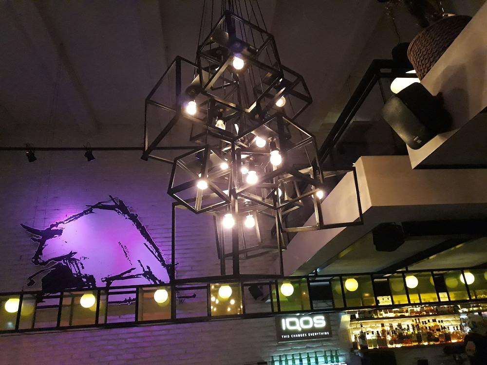 מסעדת טורו בלגראד. צילום: אושרת אביחצירה פרזם