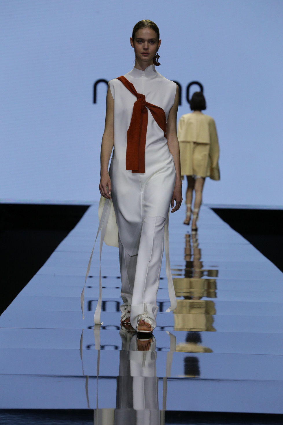 שבוע האופנה תל אביב 2019