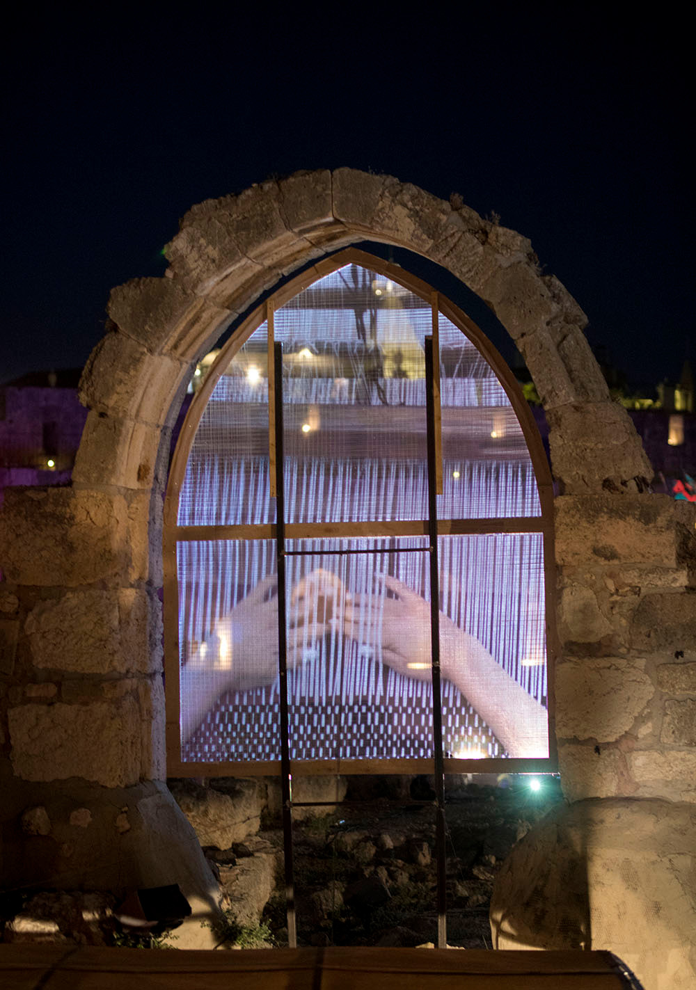 אובראול מגדל דוד צילום: ריקי רחמן