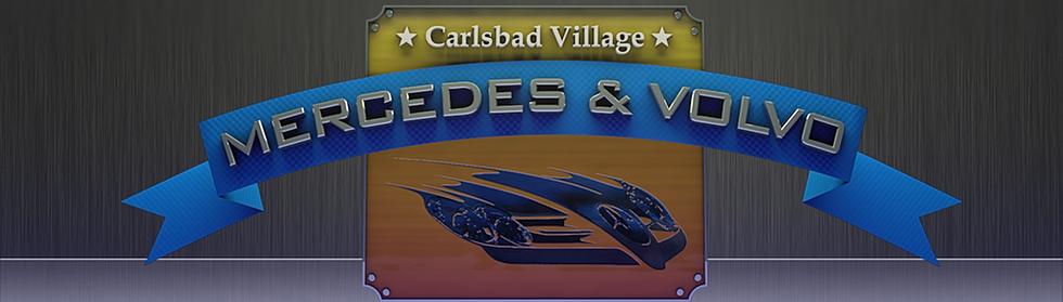 Carlsbad Village Mercedes and Volvo