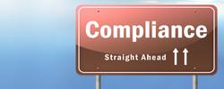 compliance ahead