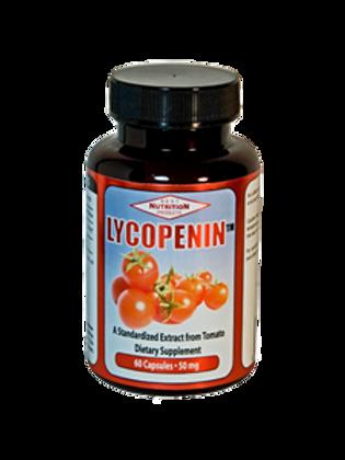 Licopenin 50mg - 60 caps