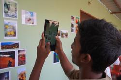 Capturing the captures