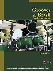 Aprenda ritmos brasileiros | Grooves do Brasil