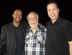 Khristiano, Roberto Menescal e Duda