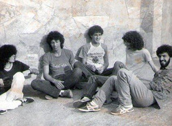 Banda Ponta Cristal