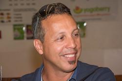 Duda Moura Educador - 2016